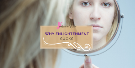 Why Enlightenment SUCKS!