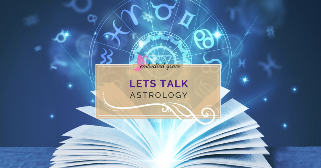 Book of astrology